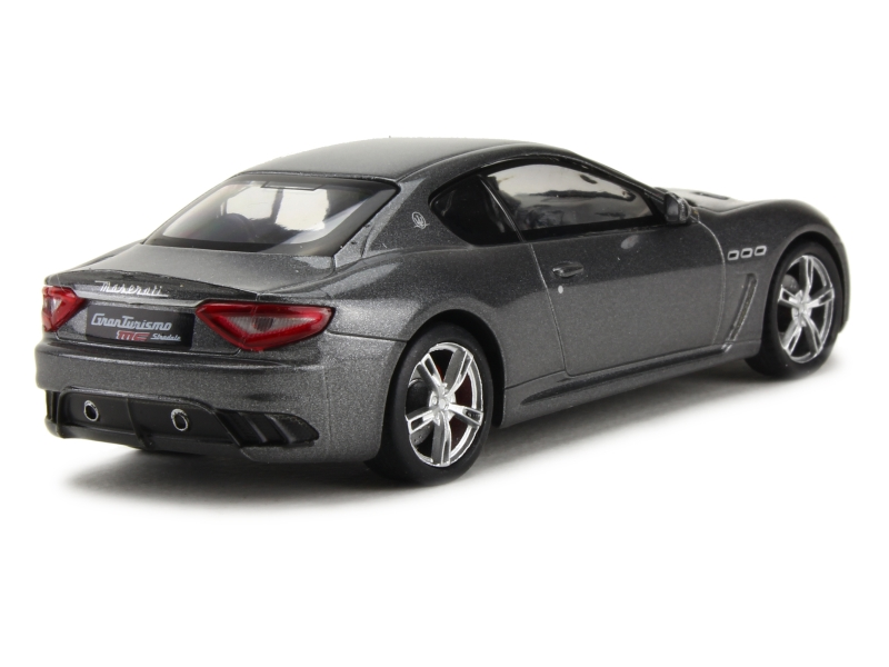maserati granturismo mc gt4 2010 x press al 1 43. Black Bedroom Furniture Sets. Home Design Ideas