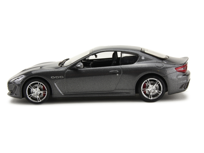 maserati granturismo mc gt4 2010 x press al 1 43 autos miniatures tacot. Black Bedroom Furniture Sets. Home Design Ideas