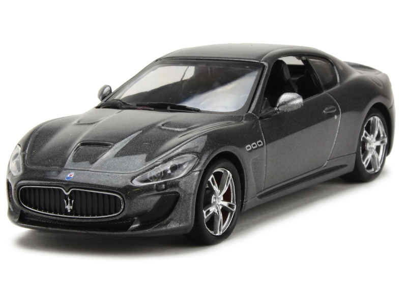 x press al maserati granturismo mc gt4 2010 1 43. Black Bedroom Furniture Sets. Home Design Ideas