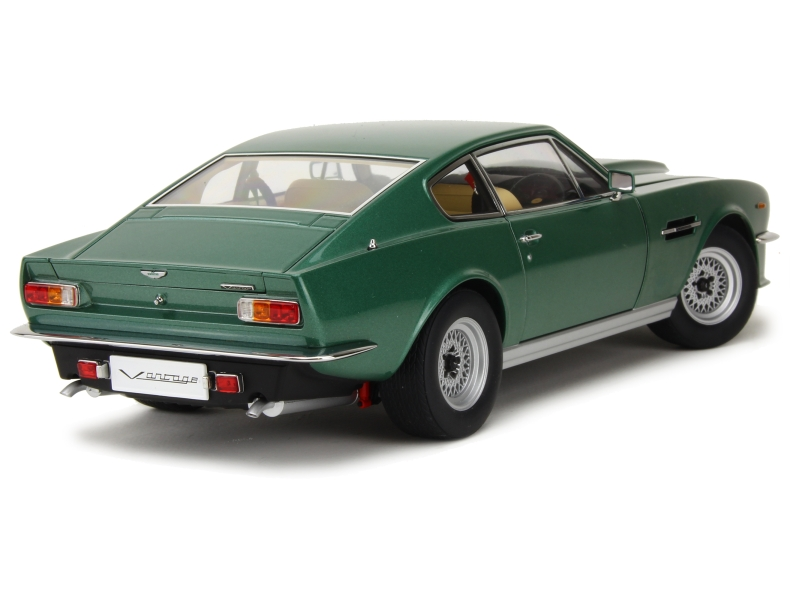 Aston Martin V8 Vantage 1985 Autoart 1 18 Autos