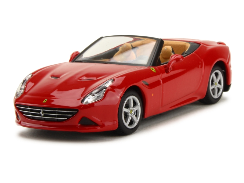 84826 Ferrari California T 2014