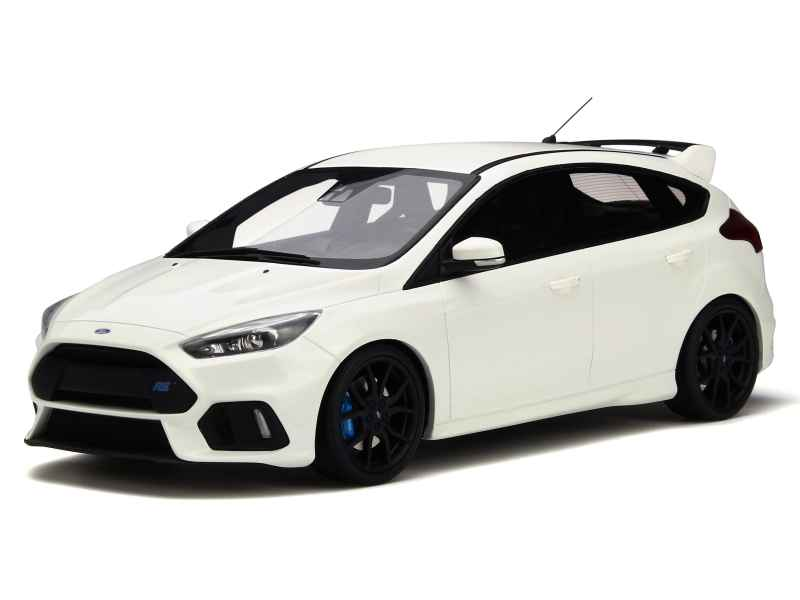 84948 Ford Focus RS 2016