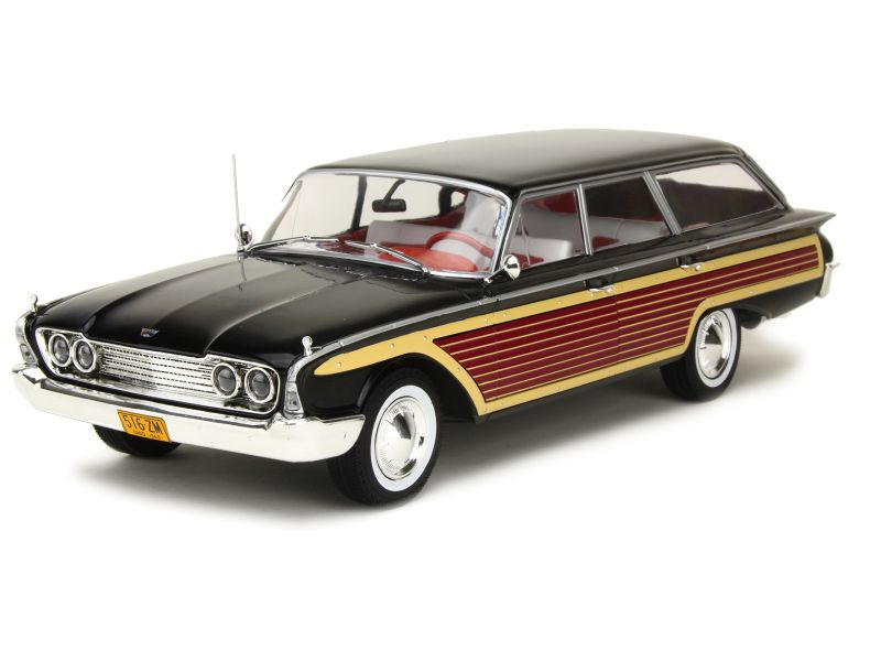 85269 Ford Country Squire 1960