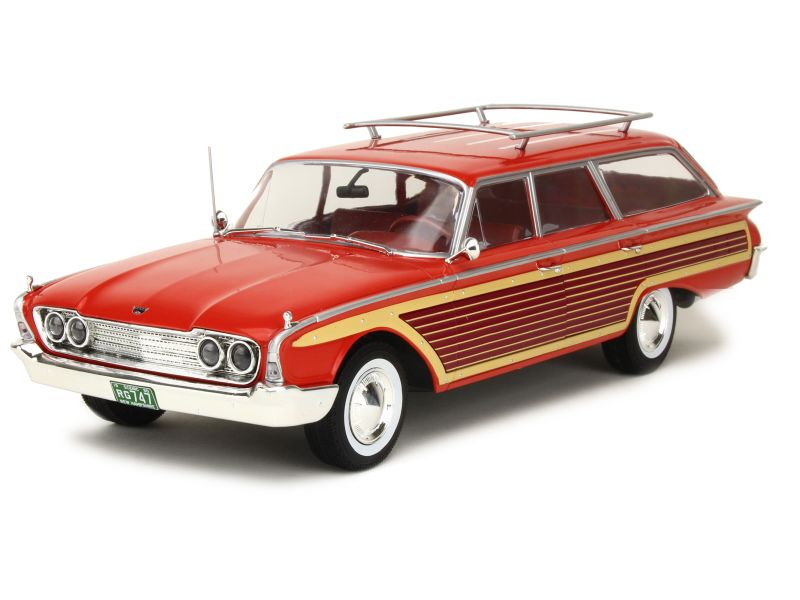 85270 Ford Country Squire 1960