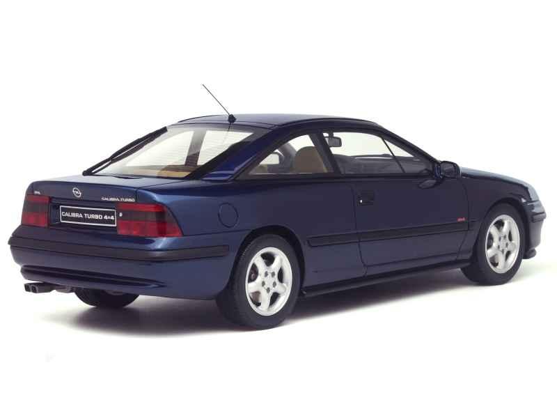 opel calibra turbo 4x4 1996 ottomobile 1 18 autos. Black Bedroom Furniture Sets. Home Design Ideas