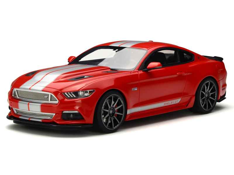 85298 Ford Mustang Shelby GT 2016