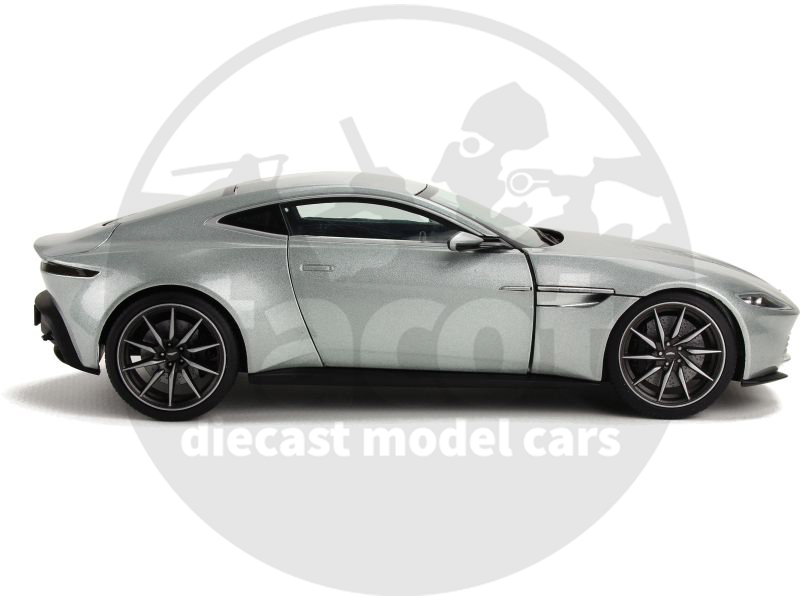 aston martin db10 james bond 007 elite 1 18 autos miniatures tacot. Black Bedroom Furniture Sets. Home Design Ideas