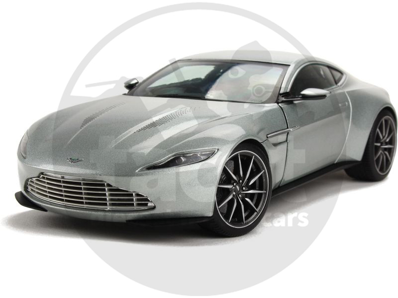 elite aston martin db10 james bond 007 1 18 ebay. Black Bedroom Furniture Sets. Home Design Ideas