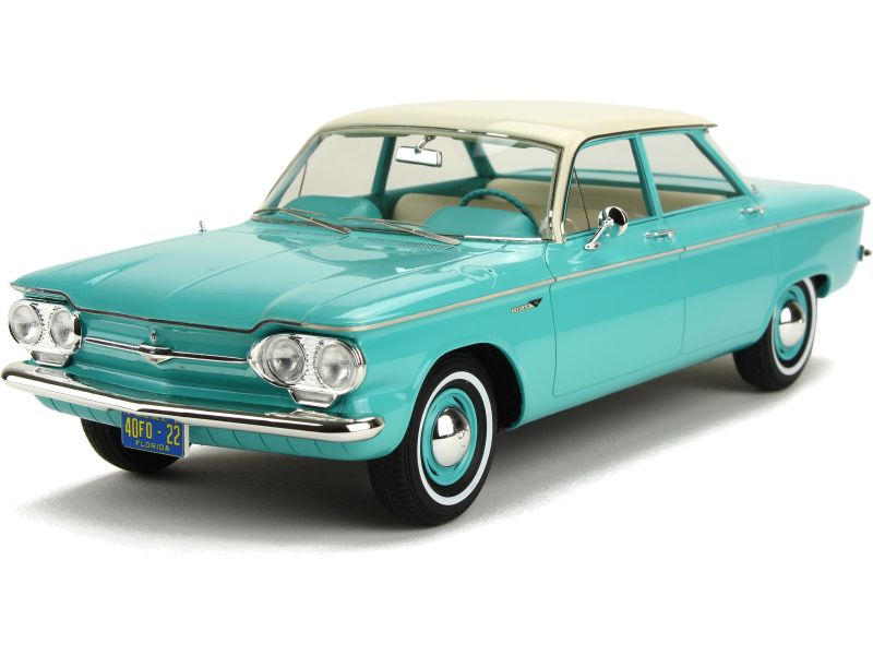 85366 Chevrolet Corvair 1961
