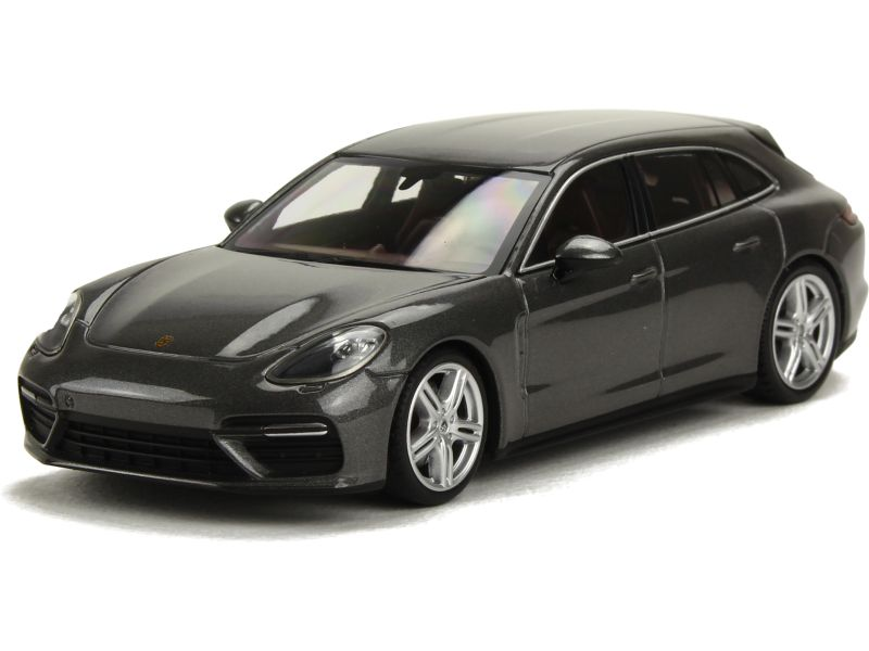 porsche panamera sport turismo turbo 2017 minichamps 1 43 autos miniatures tacot. Black Bedroom Furniture Sets. Home Design Ideas