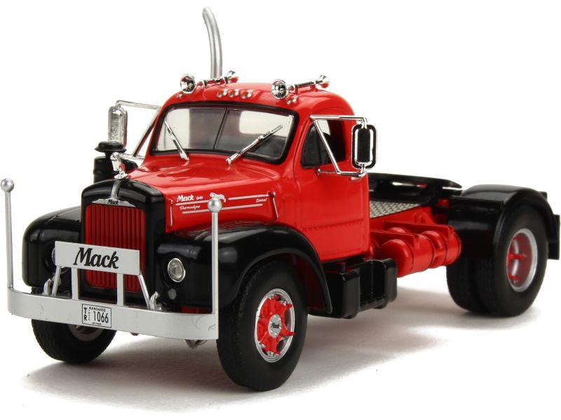 B 61 Mack Thermodyne : Mack b thermodyne ixo autos