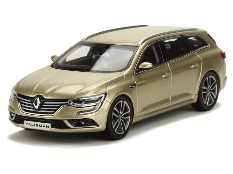 85457 Renault Talisman Estate 2016