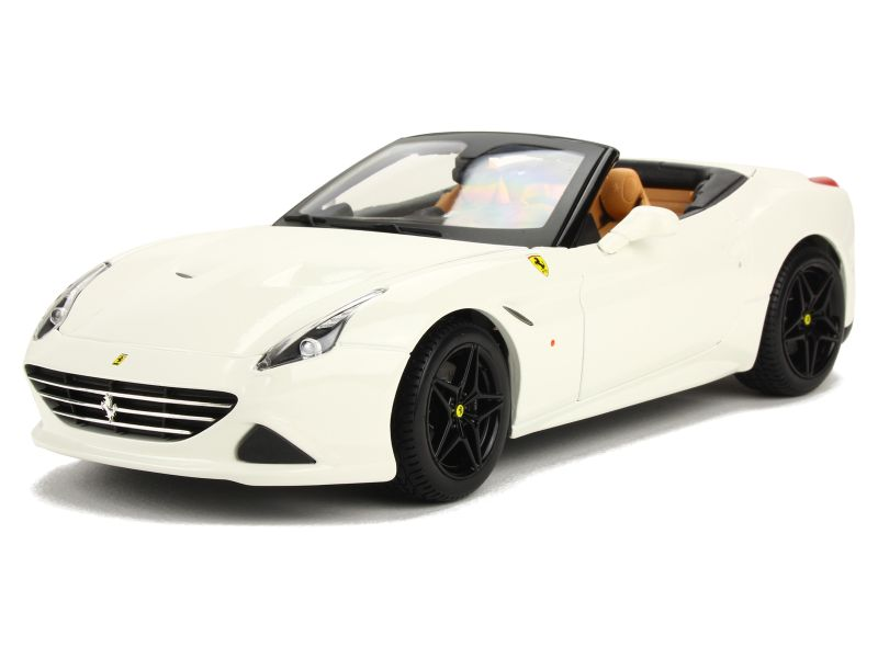 85485 Ferrari California T Spider 2014