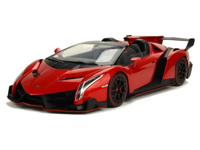 lamborghini veneno roadster 2014 kyosho 1 18 autos. Black Bedroom Furniture Sets. Home Design Ideas