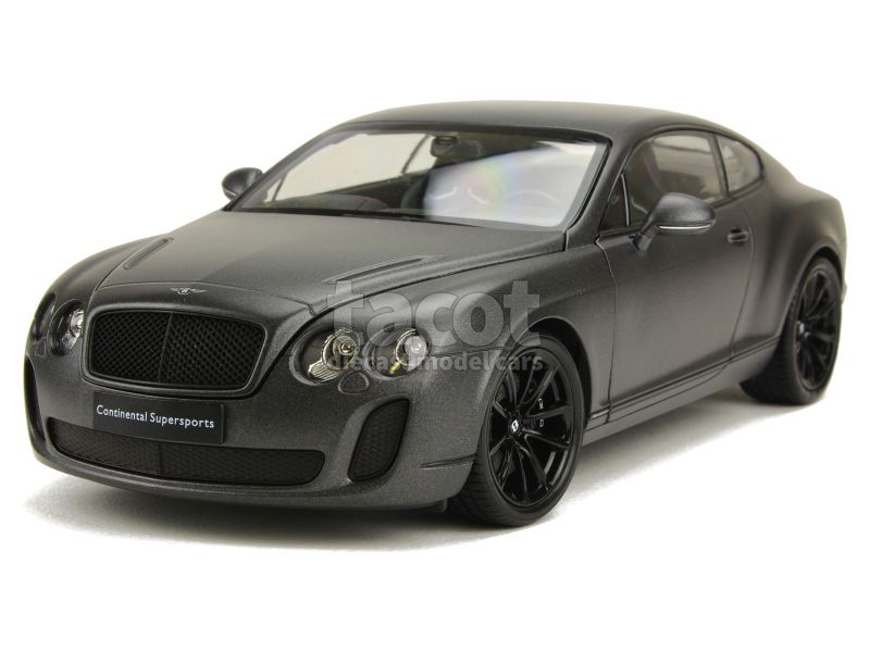 85664 Bentley Continental Supersports 2009