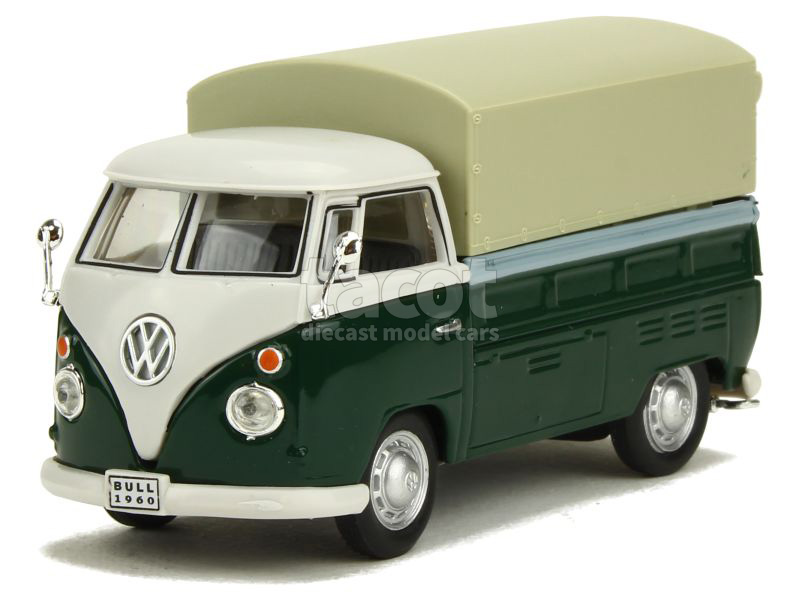 85785 Volkswagen Combi T1 Pick-Up 1959