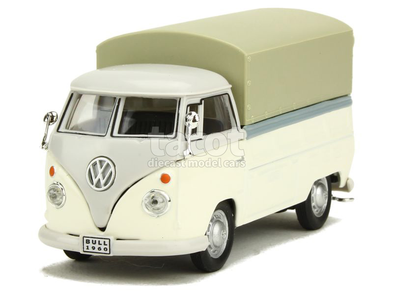 85788 Volkswagen Combi T1 Pick-Up 1959