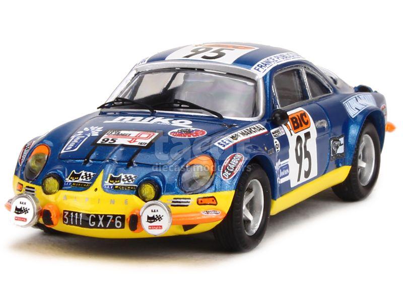 Rallye 1/43
