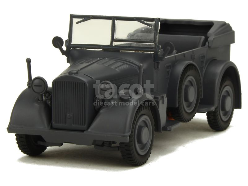 85874 Horch 901 Command Car 1937