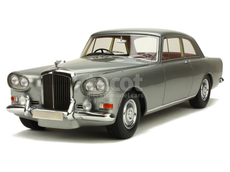 86016 Bentley SIII Park Ward Coupé 1963