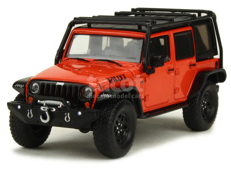 86089 Jeep Wrangler Unlimited 2015