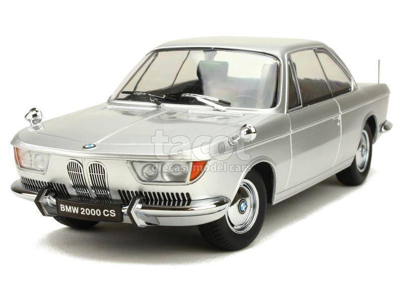 86132 Bmw 2000 Cs 1965