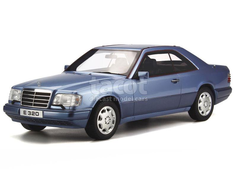 Ottomobile - Mercedes E320 Coupé  C124 1993 - 1 18