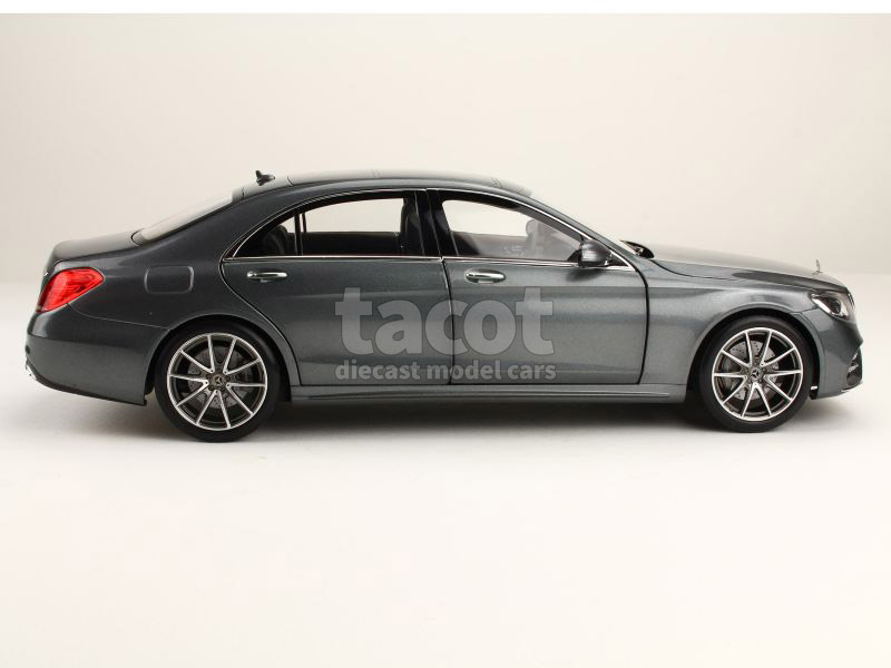 mercedes - s class   w223 2017 - norev - 1  18