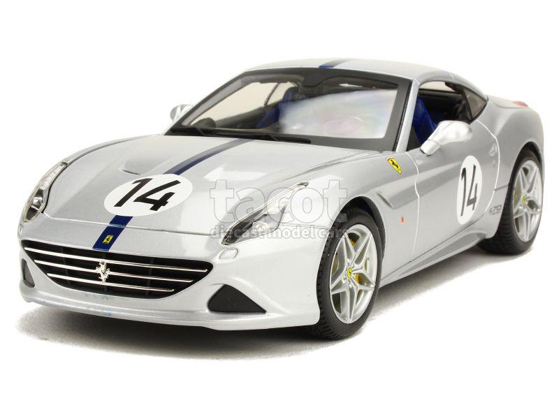 86403 Ferrari California T The Hot Rod 2014