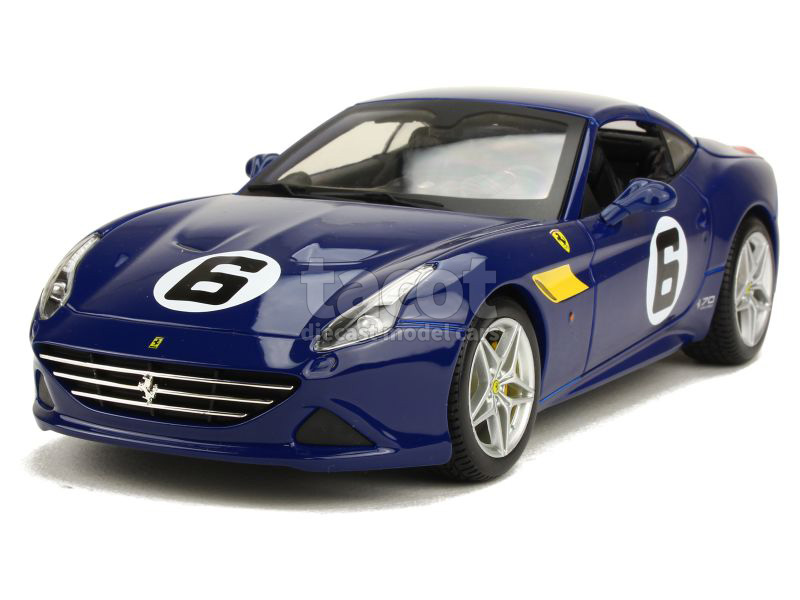 86404 Ferrari California T The Sunoco 2014