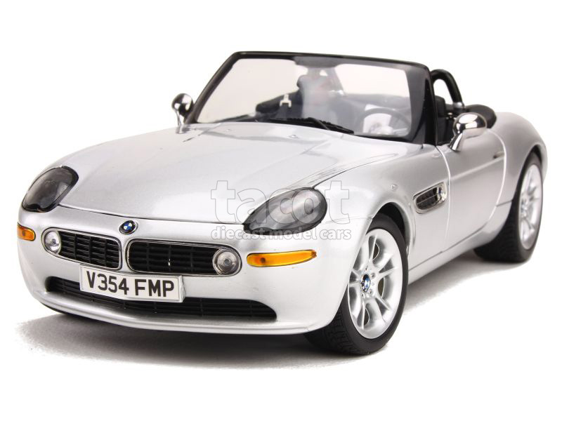 86420 BMW Z8/ E52/ James Bond 007