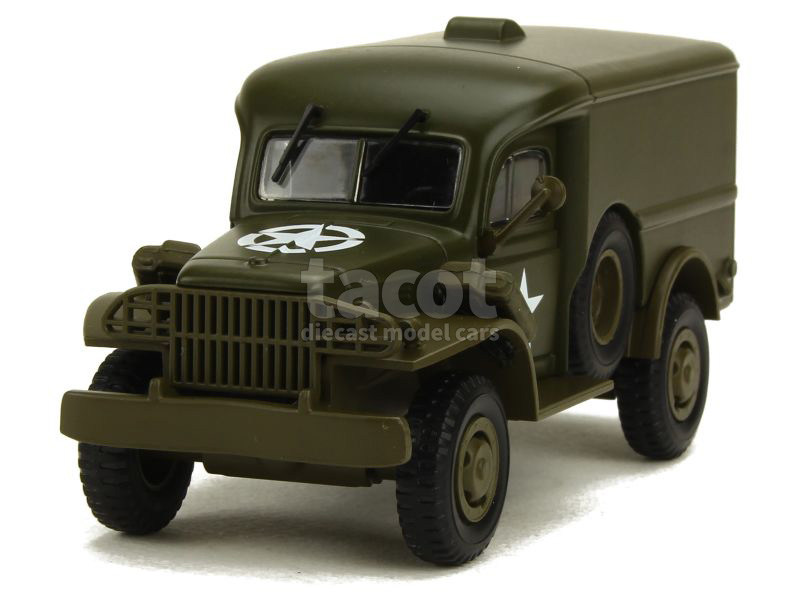 86427 Dodge WC54 US Army 1944