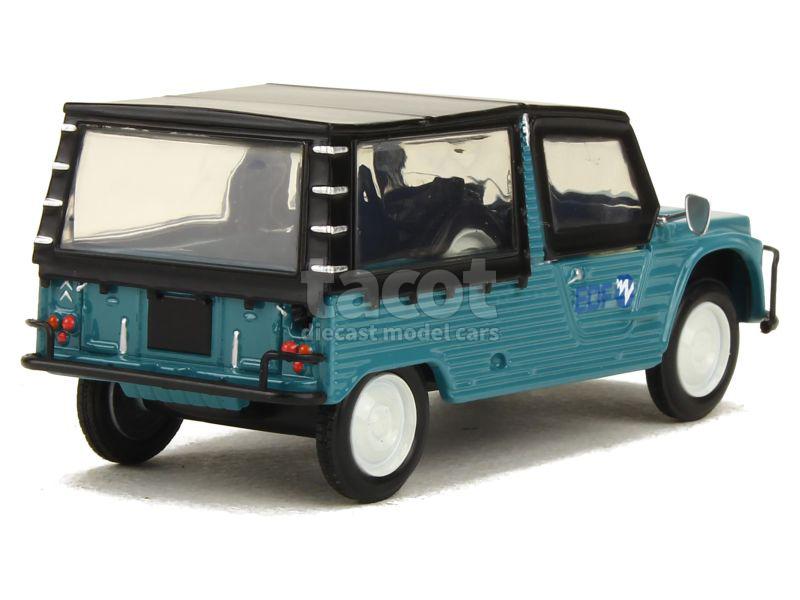 citro n m hari edf eligor 1 43 autos miniatures tacot. Black Bedroom Furniture Sets. Home Design Ideas