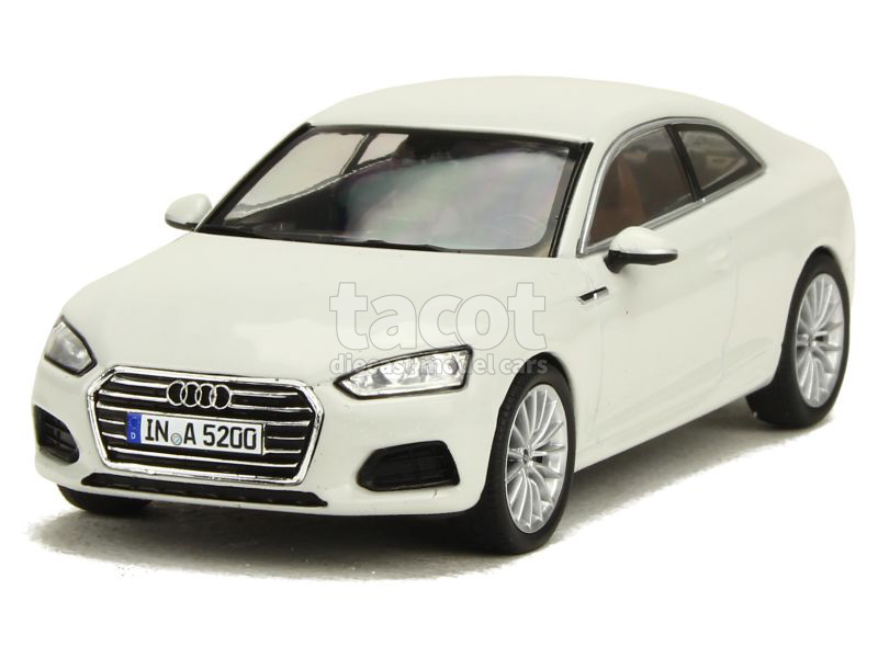 86527 Audi New A5 Coupé 2017