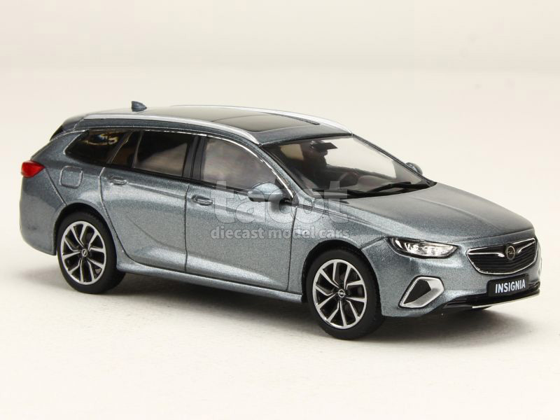 opel new insignia b sports tourer 2017 iscale 1 43. Black Bedroom Furniture Sets. Home Design Ideas