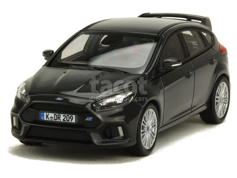 86607 Ford Focus RS 2016