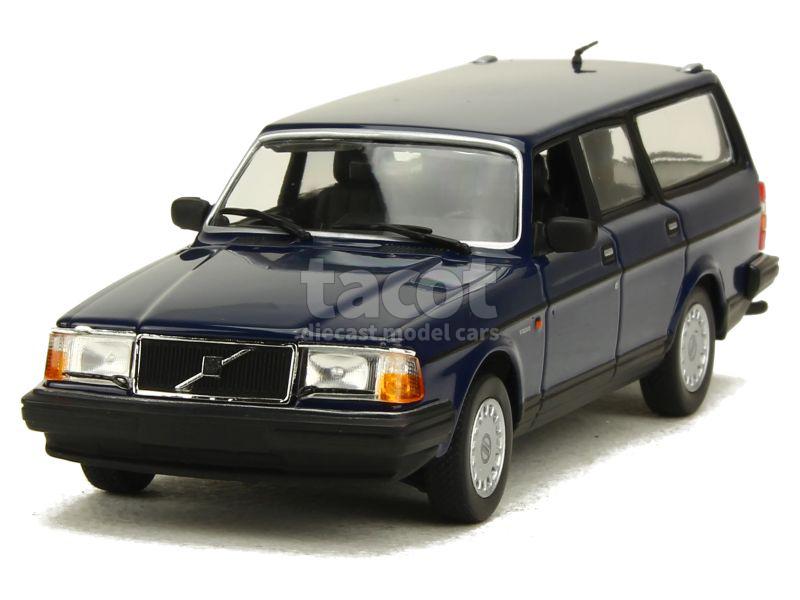 Volvo Diecast 143 118 Diecast Model Cars Tacot