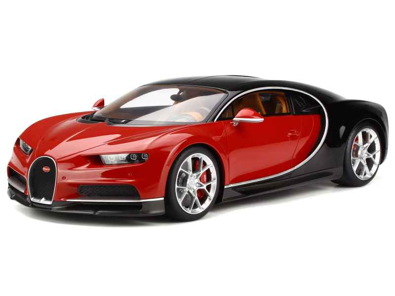gt spirit bugatti chiron 2016 1 12 ebay. Black Bedroom Furniture Sets. Home Design Ideas