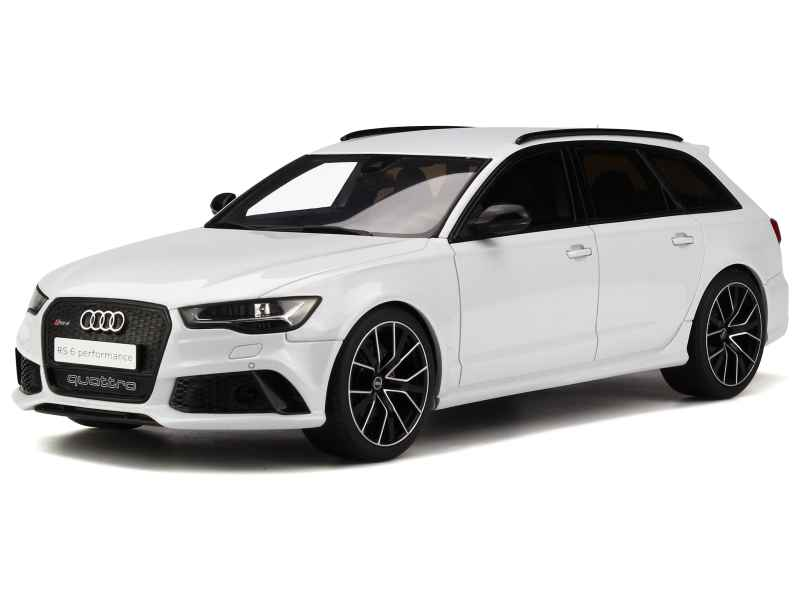 86670 Audi RS6 Performance Avant 2016