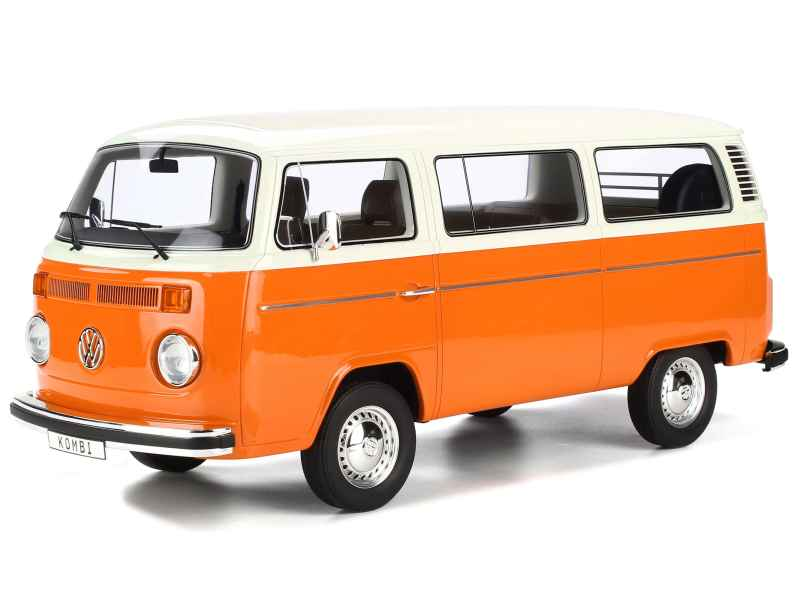 volkswagen combi t2 1978 ottomobile 1 12 autos miniatures tacot. Black Bedroom Furniture Sets. Home Design Ideas
