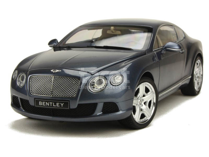 86940 Bentley Continental GT 2011