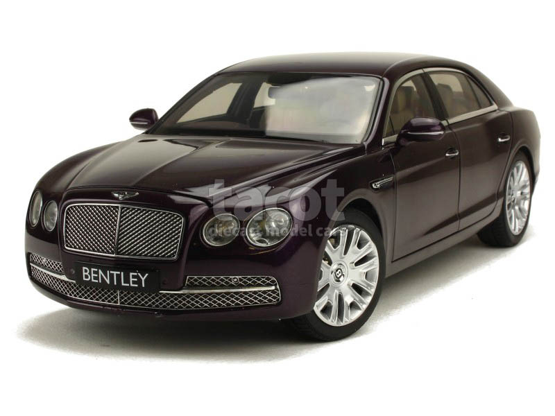 86943 Bentley Flying Spur W12 2013