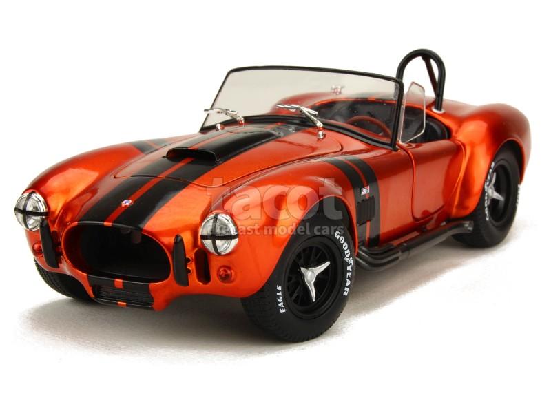 shelby cobra 427 mkii 1965 solido 1 18 autos miniatures tacot. Black Bedroom Furniture Sets. Home Design Ideas