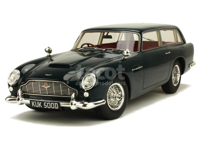 87177 Aston Martin DB5 Shooting Brake Harold Radford 1964