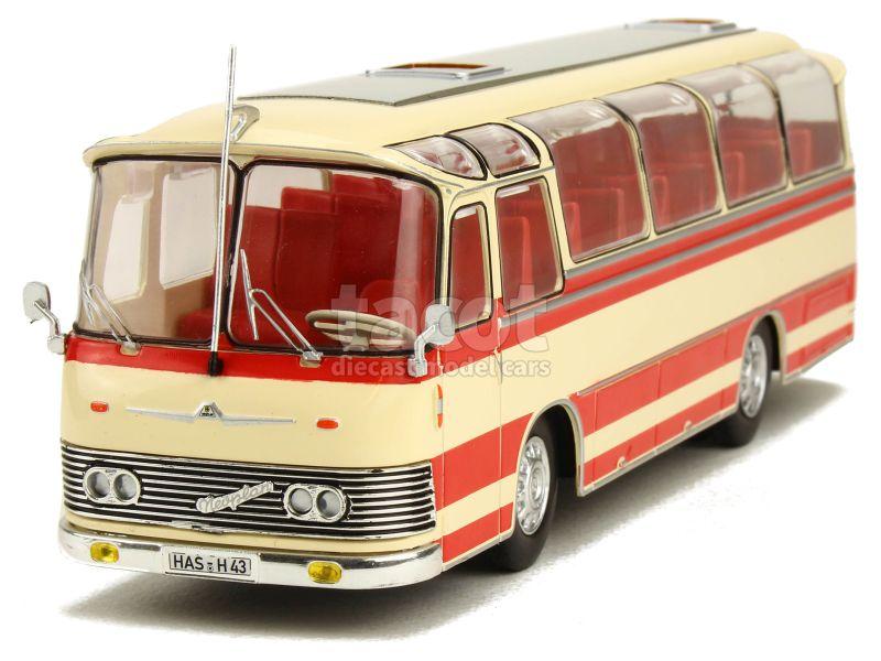 IXO - Neoplan NH9L Autobus 1964 - 1 43