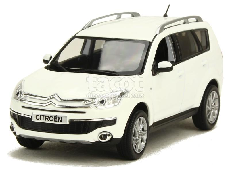 citro n c crosser 2007 norev 1 43 autos miniatures tacot. Black Bedroom Furniture Sets. Home Design Ideas