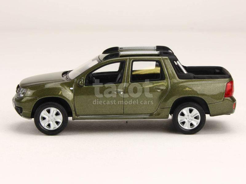 renault duster oroch 2015 norev 1 43 autos miniatures tacot. Black Bedroom Furniture Sets. Home Design Ideas