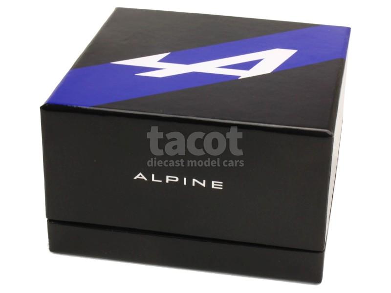 Alpine A110 Premire Edition 2017 Norev 143 Autos