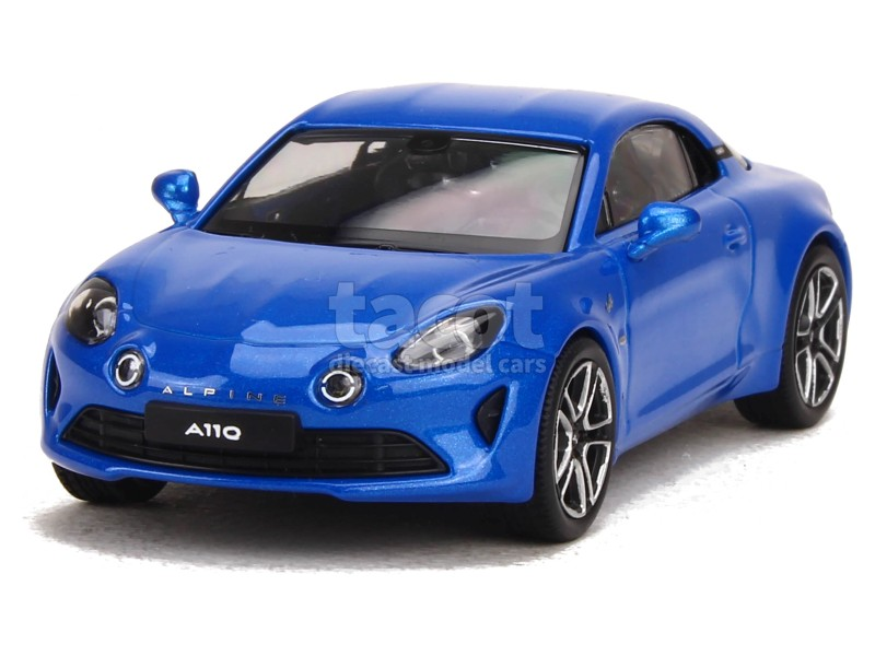 alpine a110 premi re edition 2017 norev 1 43 autos miniatures tacot. Black Bedroom Furniture Sets. Home Design Ideas