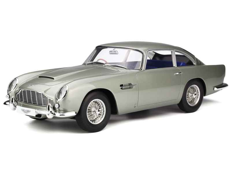 87350 Aston Martin DB5 Coupé 1963